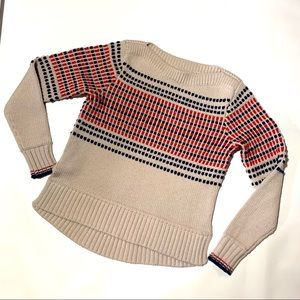 L.L. Bean Signature Collection Boatneck Sweater